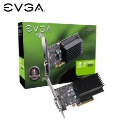 EVGA GT1030 2GB DDR4 Passive Low Profile/五年保固