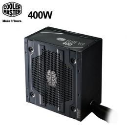 CM(酷碼) Elite V3 400W (黑化版/三年免費保固)