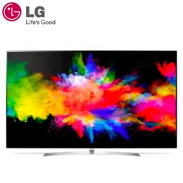 LG樂金 65吋自體發光極黑OLED 4K液晶電視 OLED65B7T/65B7T (送標準安裝)
