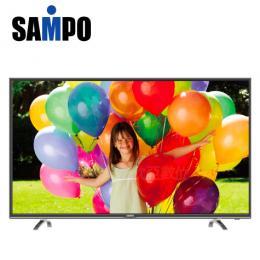 SAMPO聲寶 32吋低藍光LED液晶電視 EM-32AT17D