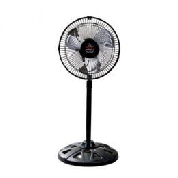 【買一送一】金展輝 12吋超廣角循環涼風扇 AB-1211
