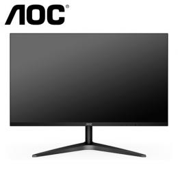 AOC 22B1HS 21.5吋IPS液晶顯示器 (1920*1080/D-sub/HDMI/不閃屏、低藍光/三年保固)