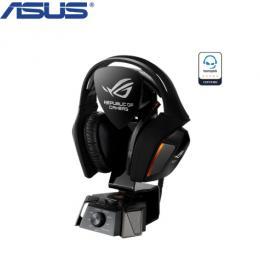華碩ASUS ROG Centurion 真實7.1電競耳機麥克風/耳罩式/ENC降噪技術