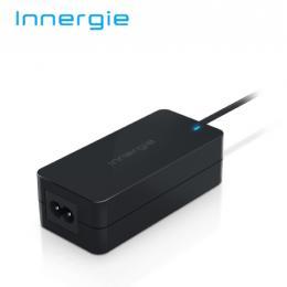 Innergie PowerGear 65 65瓦萬用筆電電源充電器-黑/隨貨附6個接頭(Acer, ASUS, Dell, HP, Lenovo, TOSHIBA)/安全保護機制/3年保