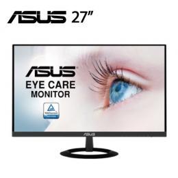 ★分期0利率★ASUS VZ279HE 27吋IPS螢幕/1920x1080/低藍光/不閃屏/無邊框/D-Sub/HDMIx2★汎用推薦5690↘現折