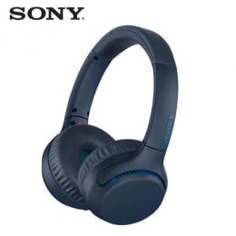 【SONY耳機】WH-XB700 藍