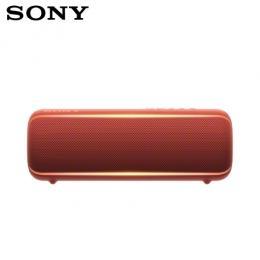 SONY SRS-XB22/紅 防水藍芽喇叭