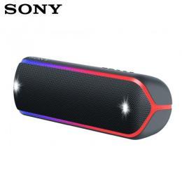 SONY SRS-XB32/黑 防水藍芽喇叭