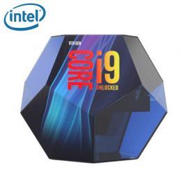 Intel 【八核】Core i9-9900K 8C16T/3.6GHz(Turbo 5.0GHz)/L3快取16M/UHD630/95W/無風扇【平輸全球保固】