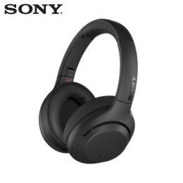 【SONY耳機】WH-XB900N 黑