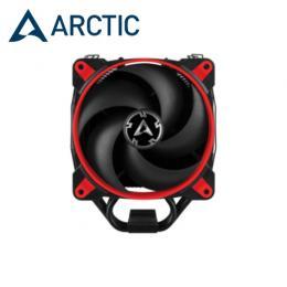 Arctic-Cooling Freezer 34 eSports DUO 雙12公分風扇CPU散熱器 紅(塔型/直觸4導管/12CM風扇*2/解熱150W/高157mm) AC-FZ34ED-R