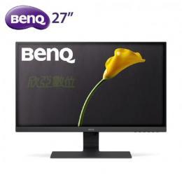 ★購買主機即享優惠加價購★【27型】BENQ GW2780 PLUS IPS顯示器IPS/D-sub/HDMI/DP/不閃屏+光智慧-->原價$9488