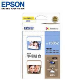 EPSON PM210/250/PM270 隨身印組合包T585250