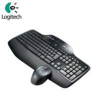 Logitech 羅技 MK710 無線鍵鼠組 /Unifying接收器 /雷射滑鼠 /內凹型按鍵設計 /三年保固/