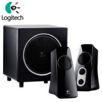 Logitech 羅技 Z523 2.1聲道 二件式喇叭/360度環繞音效 /6.5吋重地音音箱 /二年保固
