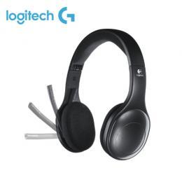 羅技 H800 藍芽無線耳機麥克風 /可調式旋轉收音桿 /具雜音消除技術的抗噪麥克風