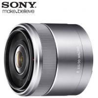 SONY SEL30M35 微距鏡頭