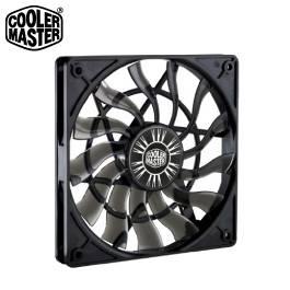 CoolerMaster(酷碼)XtraFlo 12公分 PWM 超薄風扇/R4-XFXS-16PK-R1