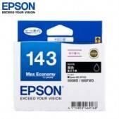 EPSON T143150 (143) 高印量XL黑色墨水匣
