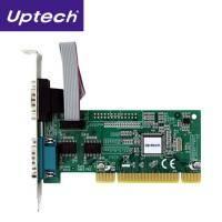 登昌恆Uptech UT300 RS-232擴充卡