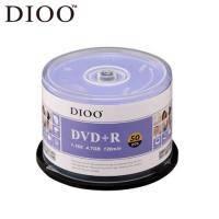 DIOO 海洋版 16X DVD+R 50片桶【福利品出清】