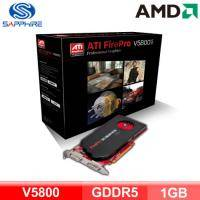 藍寶 AMD FIREPRO V5800 1G PCI-E