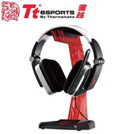 Tt eSPORTS HYPERION 龍之爪 電競耳機支架/EAC-HC1001(本商品不包含電競耳機)