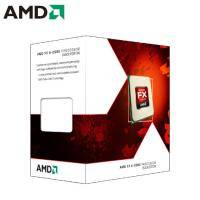 AMD 【四核】 Piledriver FX-4300 3.8GHz(Turbo 4.0GHz)/L3快取4MB