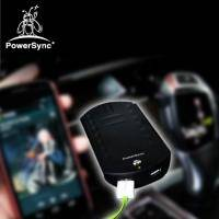 汽車 行動電源:群加【PI-200C】200W 汽車行動電源組 /DC轉AC供電 /USB 2安培輸出 /保固一年