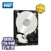 WD RE系列 2TB(WD2001FYYG)企業級 /SAS/7200轉/32MB/五年保固