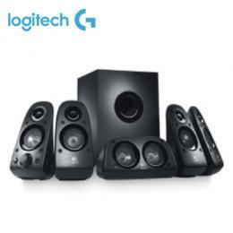 羅技Logitech Z506 5.1聲道 六件式喇叭/3D立體環繞音效音箱/75W總輸出功率/二年有限硬體保固