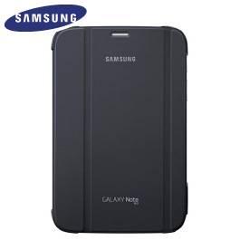 Samsung Galaxy Note 8.0 N5100、N5110 專用原廠翻頁式皮套/灰/C12E0052-D