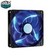 CoolerMaster(酷碼) SickleFlow X系列 12公分 鐮刀扇/藍光LED/2000轉/R4-SXDP-20FB-A1