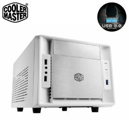 CM(酷碼) Elite 120 Advanced ITX/白/上置電源/U2*1/U3*2(19pin)