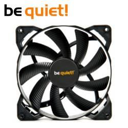 be quiet! PURE WINGD 2/九片葉片/低噪音/12公分