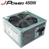 杰強 EXTREME ATX450-2 (450W/單路12V 25A/1Y)(工業包)