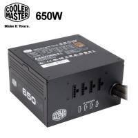 CM(酷碼) G650M (650W/80+銅/單路12V 52A/半模組化) 五年免費保固 / RS650-AMAAB1