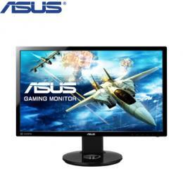 ASUS VG248QE 24型LED電競寬螢幕(DVI-D/HDMI/Display Port /三年保固)