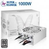 振華 Leadex Platinum 1000W(1000W/80+白金/單路12V/模組化)
