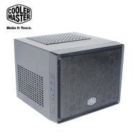 CM(酷碼) Elite 110 小魔方 MINI-ITX/U3*2/支援210mm顯卡