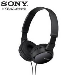 【SONY耳機】MDR-ZX110/B