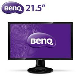 BENQ 21.5吋/GW2265-FL /VA面板/D-sub / DVI/三年保一年無亮點 (高CP值)