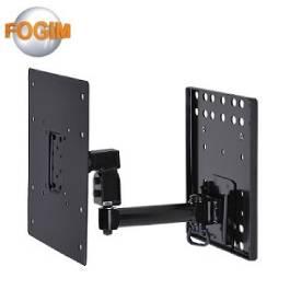 FOGIM 37吋加大型液晶電視/螢幕專用壁掛架-終身保固-TKLA-302237-B
