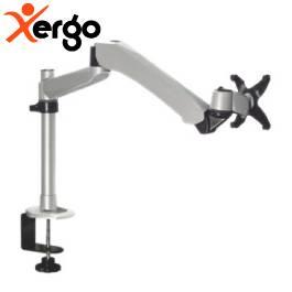 【Xergo】彈簧延伸臂螢幕夾桌式支架(EM35116)