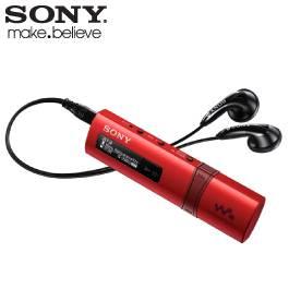 SONY NWZ-B183F/R