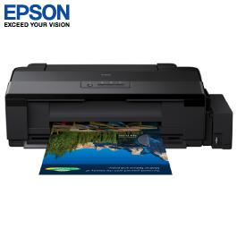 EPSON L1800 A3六色單功能連續供墨印表機