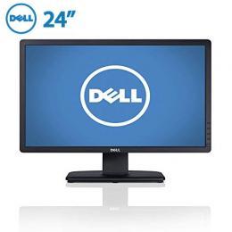 DELL 24吋 U2412M-3Y /IPS面板/16:10/DVI/D-sub/DP/可調底座高度/4*USB/三年保固