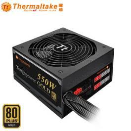 曜越 Toughpower 550W Gold 半模組化電源供應器 五年免費/一年換新/PS-TPD-05