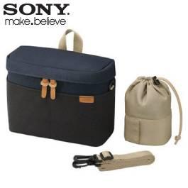 SONY LCS-BBK/B 多功能組合式通用相機包