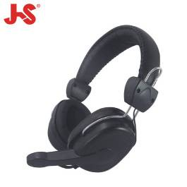 淇譽 JS HMH035 頭戴式立體聲耳機麥克風